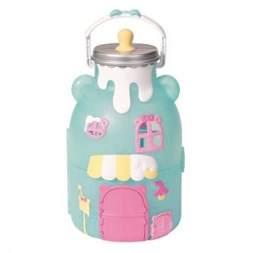 Baby Born Surprise Bottle Playset