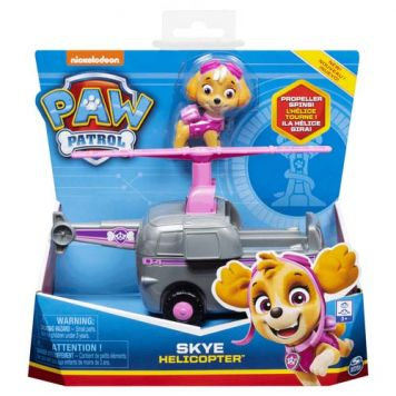 Paw Patrol Basic Vehicle Skye