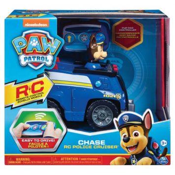 Paw Patrol Chase R/C Cruiser