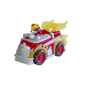 Paw Patrol Mighty Pups Vehicle Marshall