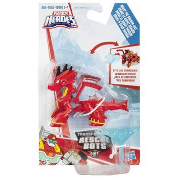 Playskool Transformers Reddings Mini-Con