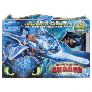 Dragon Deluxe Assorti