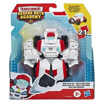 Actiefiguur Playskool Heroes Transformers Rescue Bots
