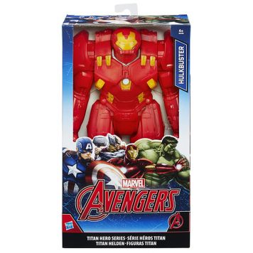 Avengers 30 Cm Hulkbuster