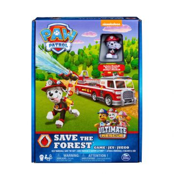 Paw Patrol Marshall's Ultimate Rescue