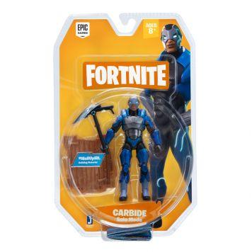 Fortnite Figuur 10 Cm Carbide Serie 1