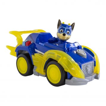 Paw Patrol Mighty Pups Vehicle Chase