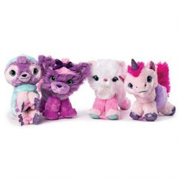 Twisty Petz Plush Assorti