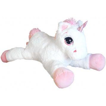 Pluche Unicorn 90 Cm
