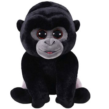 Ty Beanie Bo Gorilla 15 Cm