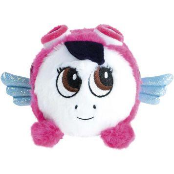 K3 Pluche Squeezy Pegasus 10Cm