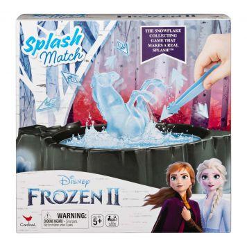 Frozen 2 Water Noch Game