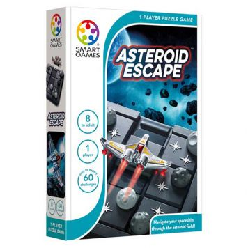 Spel Smartgames Asteroid Escape