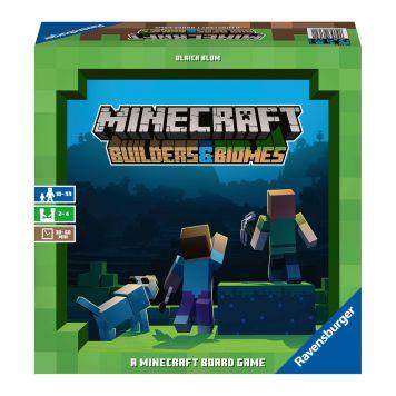 Spel Minecraft