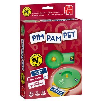 Reisspel Pim Pam Pet