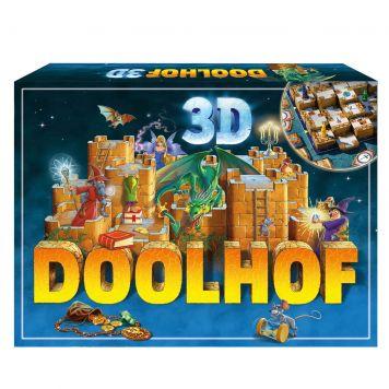 Spel Doolhof 3D