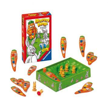 Spel Bunny Hop Pocket