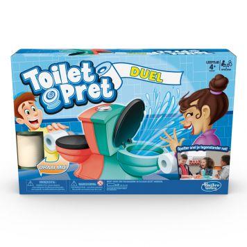 Spel Toilet Trouble Flushdown
