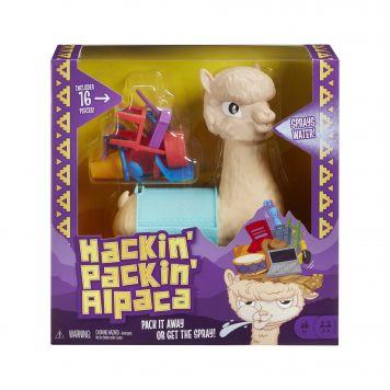 Spel Stapelgekke Alpaca