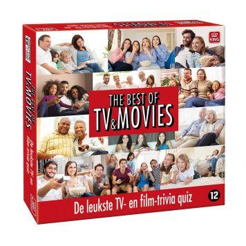 Spel The Best Of TV En Movies