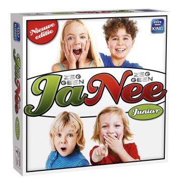 Spel Zeg Geen Ja, Zeg Geen Nee Junior Editie