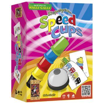 Spel Speed Cups