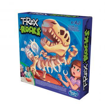 Spel T-Rex Rocks