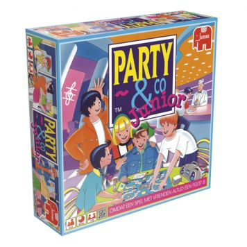 Spel Party & Co Junior
