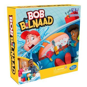Spel Bob Bilnaad