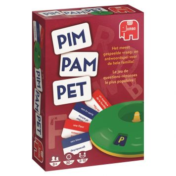 Spel Pim Pam Pet