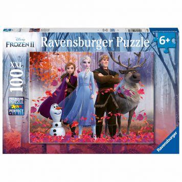 Puzzel Frozen 2 100 XXL
