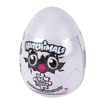 Hatchimals Puzzel Ei