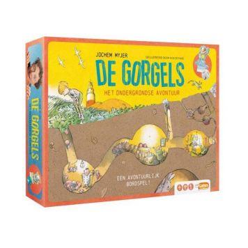 Spel De Gorgels