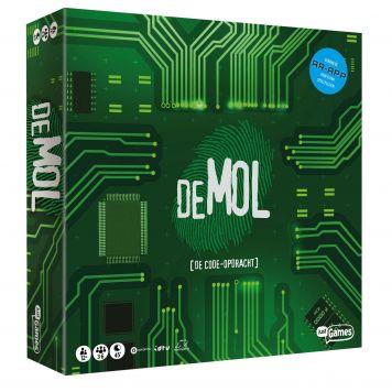 Spel Wie Is De Mol Special Edition