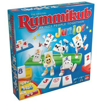 Spel Rummikub Junior 19
