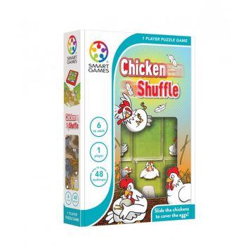 Spel Smartgames Chicken Shuffle