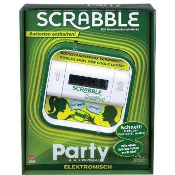 Spel Scrabble Party