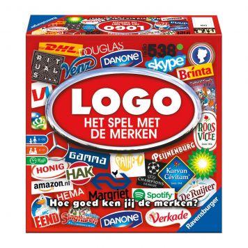Spel Het Logo Spel