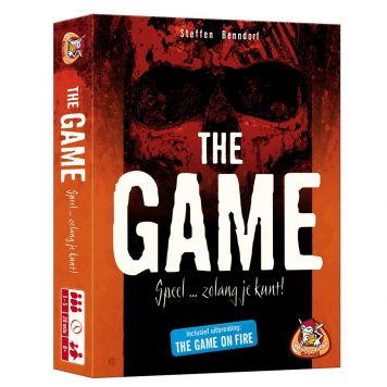 Spel The Game