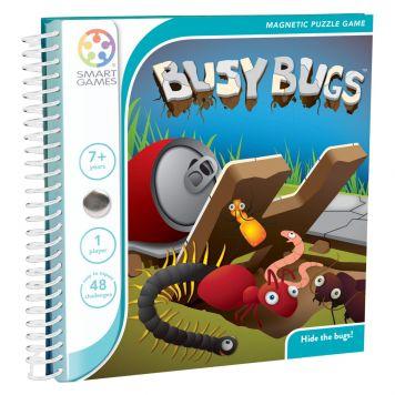 Spel Smartgames Busy Bugs