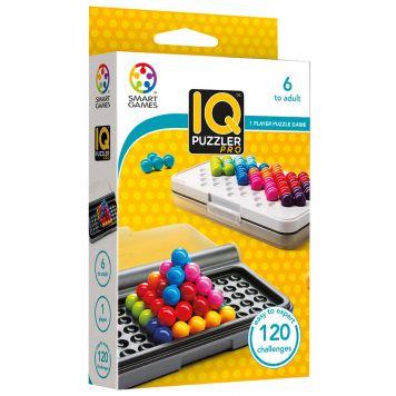 Spel Smartgames IQ Puzzler Pro