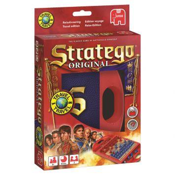Reisspel Stratego