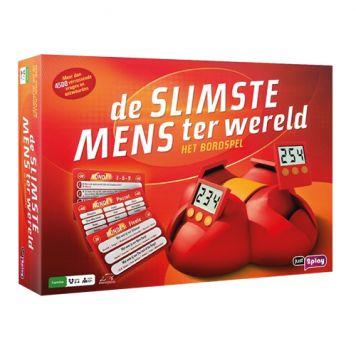 Spel De Slimste Mens