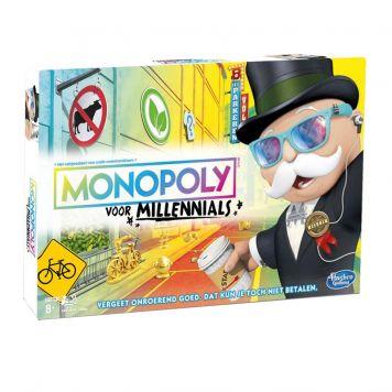 Spel Monopoly Millennial