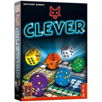 Spel Clever