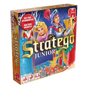 Spel Stratego Junior