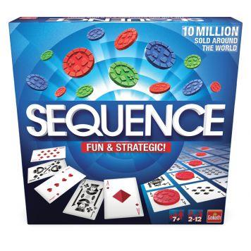 Spel Sequence Original