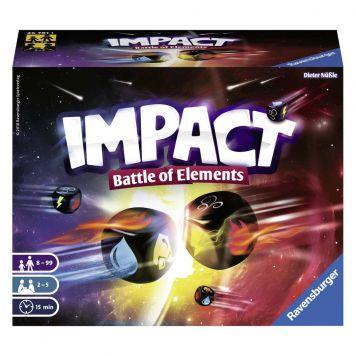Spel Impact (Battle Of Elements)