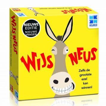 Spel Wijsneus