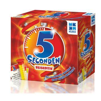 Spel 5 Seconden Reiseditie